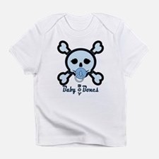 Baby Boy Bones Infant T-Shirt