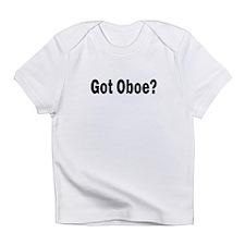 Got Oboe? Infant T-Shirt