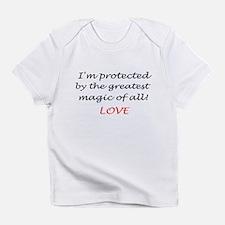 Cute Muggles Infant T-Shirt