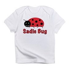 Funny Sadie Infant T-Shirt