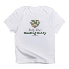 Daddy's Future Hunting Buddy Infant T-Shirt