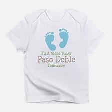 Paso Doble Ballroom Dancing Onesie Infant T-Shirt