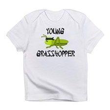 Young Grasshopper Challenge Infant T-Shirt