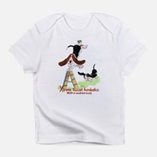 Ramble Xtreme Acrobatics Infant T-Shirt