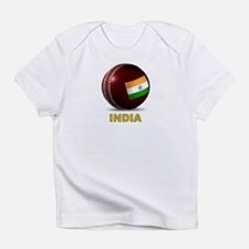 Cute India Infant T-Shirt