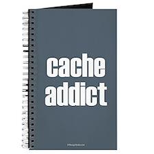 Cache Addict Journal