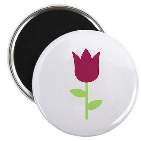 """Tulip 2.25"""" Magnet (10 pack)"""