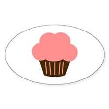 Muffin Decal