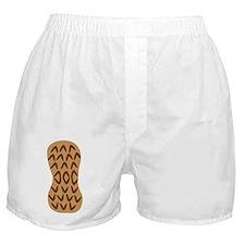 Peanut Boxer Shorts