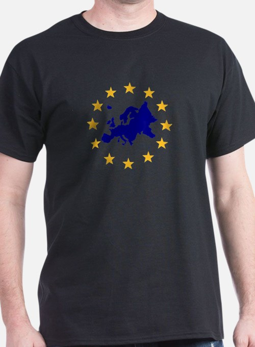 european union t shirts shirts tees custom european