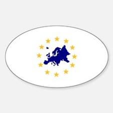 Europe Decal