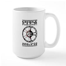 Cicely Film Festival Mug