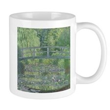 Cute Waterlily Mug