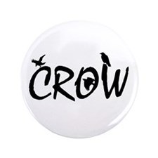 "CROW 3.5"" Button"