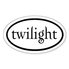 Twilight Euro by twibaby Decal