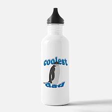 Coolest Dad Water Bottle