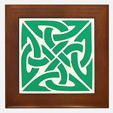 Breastplate Framed Tile