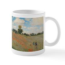 Unique Argente Mug