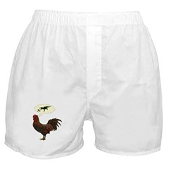 ROOSTER DREAMS Boxer Shorts