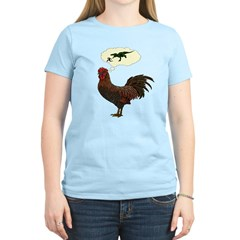 ROOSTER DREAMS T-Shirt