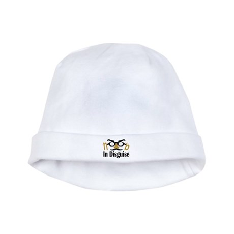 Noob in Disguise baby hat