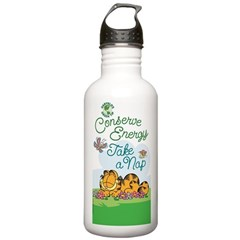 Conserve Energy Water Bottle