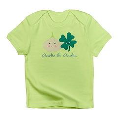 Garlic & Gaelic Infant T-Shirt