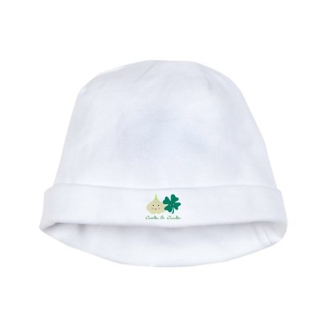 Garlic & Gaelic Baby Hat