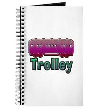 Trolley Journal