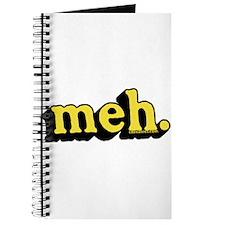 meh Journal