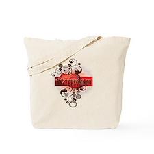 Patterson509 Tote Bag