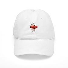 Patterson509 Baseball Cap