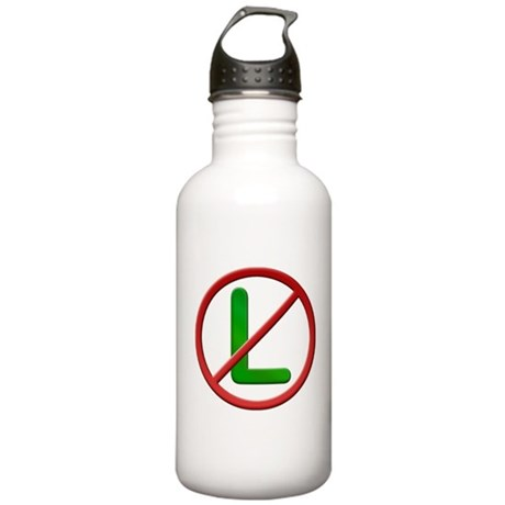 Noel No L Stainless Water Bottle 1.0L