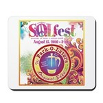 S.O.L Fest 2009 Mousepad