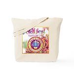 S.O.L Fest 2009 Tote Bag