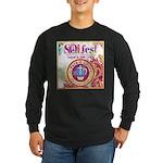 S.O.L Fest 2009 Long Sleeve Dark T-Shirt