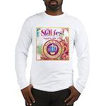 S.O.L Fest 2009 Long Sleeve T-Shirt