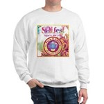 S.O.L Fest 2009 Sweatshirt