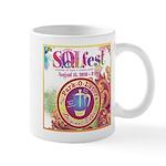 S.O.L Fest 2009 Mug