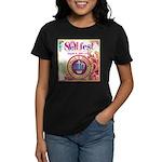 S.O.L Fest 2009 Women's Dark T-Shirt