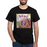 S.O.L Fest 2009 Dark T-Shirt