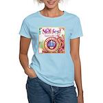 S.O.L Fest 2009 Women's Light T-Shirt