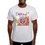 S.O.L Fest 2009 Light T-Shirt