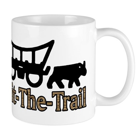 Hit-The-Trail Mug