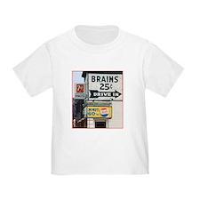 Brains T