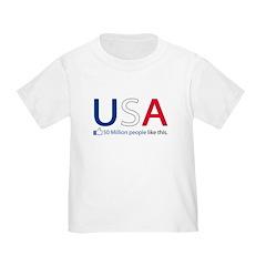 Like USA T