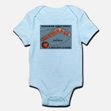 Cool Tasmanian Infant Bodysuit