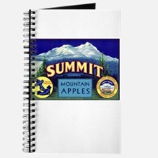 Cute The summit Journal