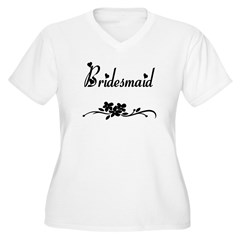 Classic Bridesmaid T-Shirt