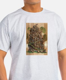 Eagle Mountain Climb T-Shirt